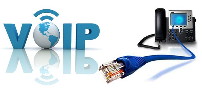 VoIP hoạt động như thế nào?