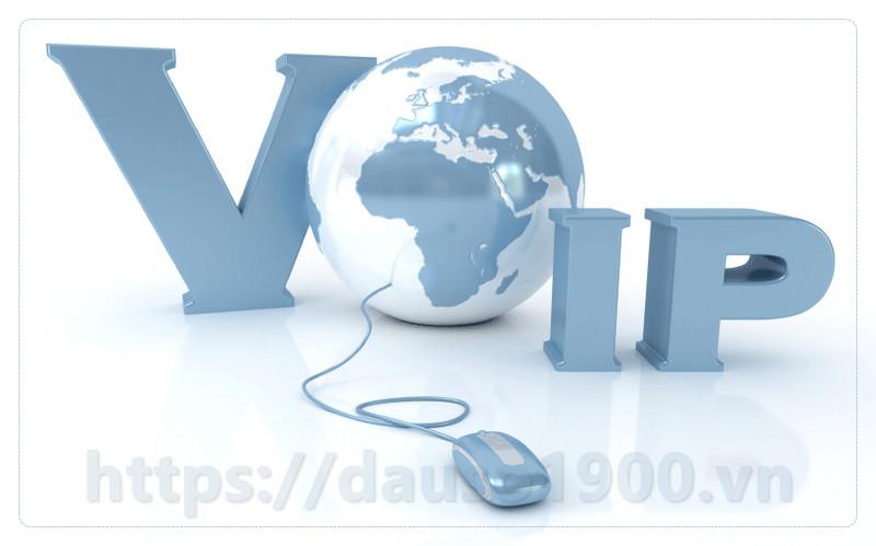 Lợi ích của VoIP là gì?