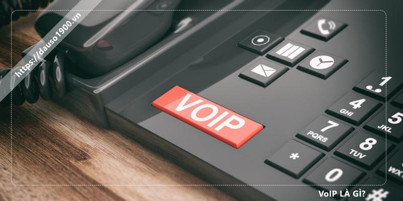 Voip Là Gì? Tại Sao Công Nghệ VoIP Được Sử Dụng Phổ Biến?