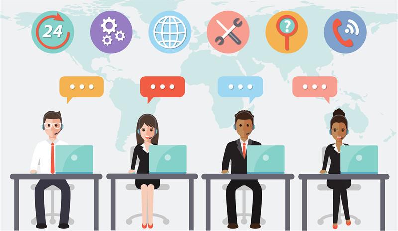 Tối ưu hóa tốt hơn giao tiếp với báo cáo đầy đủ tính năng