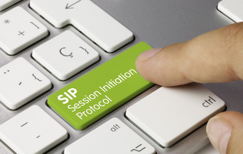 Yêu cầu trong giao thức SIP là gì?