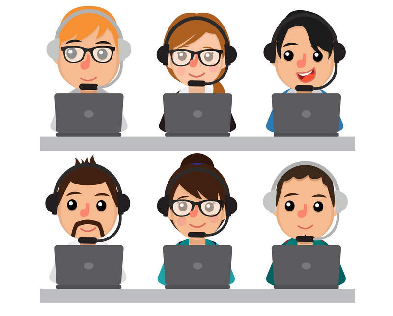 Một tổng đài chăm sóc khách hàng sẽ hoạt động như thế nào?