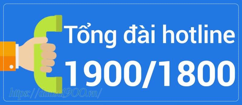 ĐĂNG KÝ ĐẦU SỐ 1900 VÀ ĐẦU SỐ 1800 Ở ĐÂU?