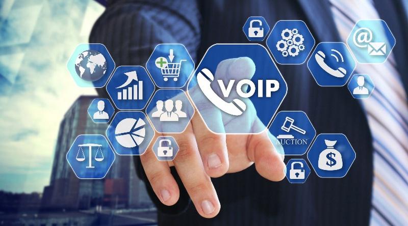 Những loại tính năng có sẵn trong một VoIP?