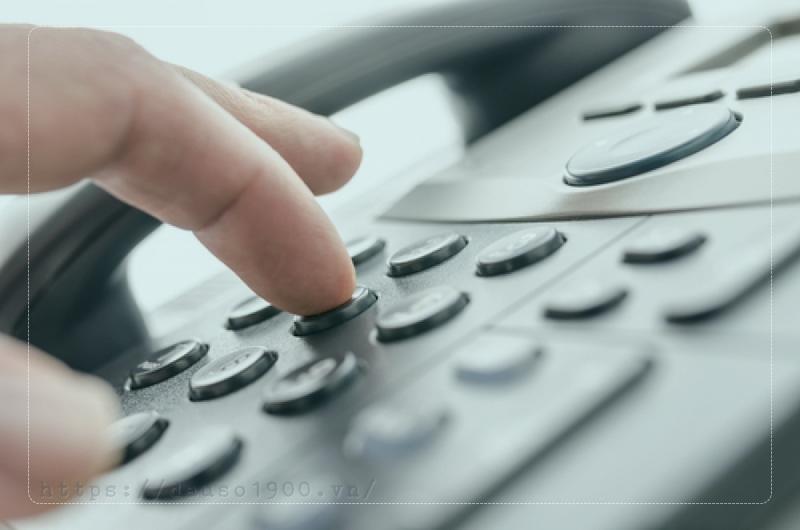 Chọn hệ thống điện thoại kinh doanh phù hợp với mô hình doanh nghiệp