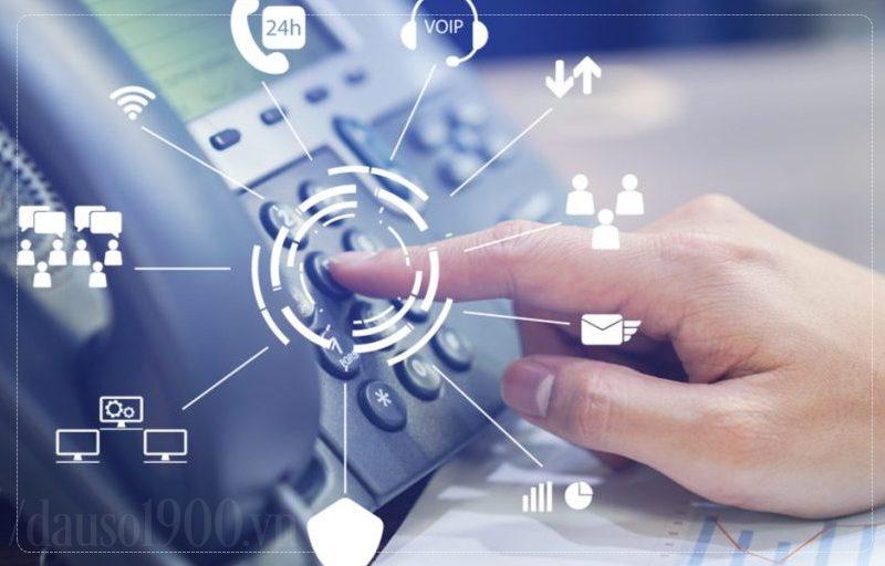 Cách thức hoạt động và hướng dẫn sử dụng Hộp thư thoại của tổng đài IP