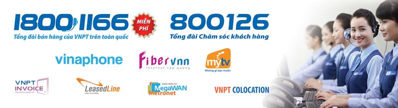 Số điện thoại tổng đài chăm sóc khách hàng VNPT