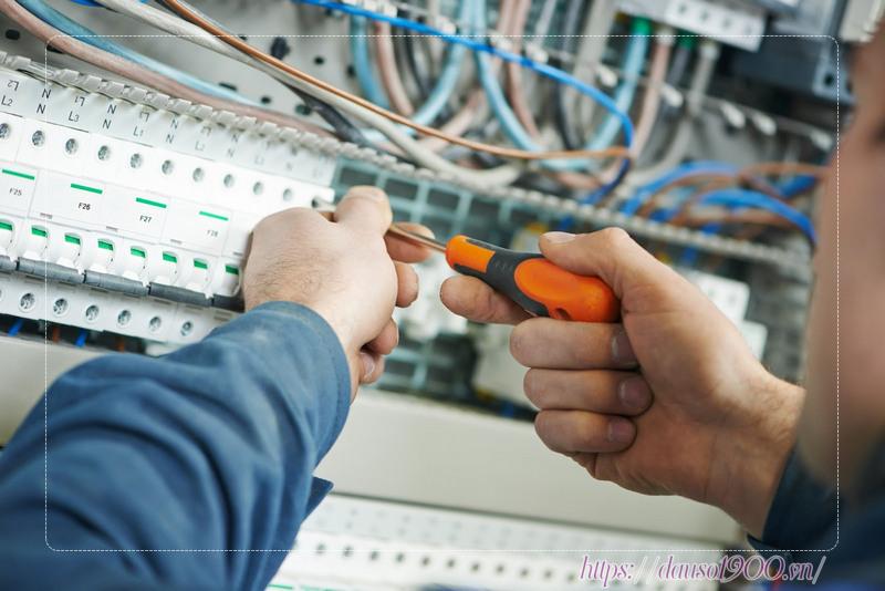 Lưu ý trước khi gọi số điện thoại báo sửa chữa điện lực Việt Nam