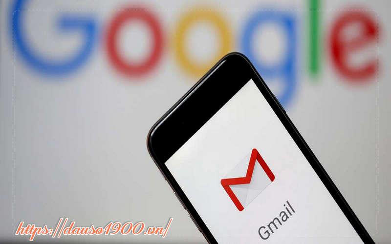 1 Số Điện Thoại Lập Được Bao Nhiêu Gmail Trong Cùng Một Lúc?