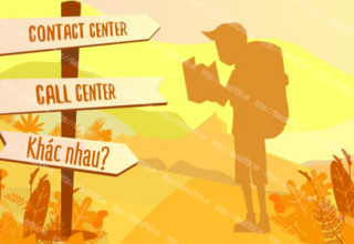 Điểm Khác Biệt Giữa Call Center Và Contact Center