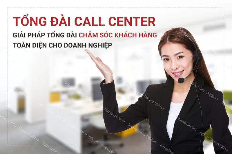 CALL CENTER Là Gì?