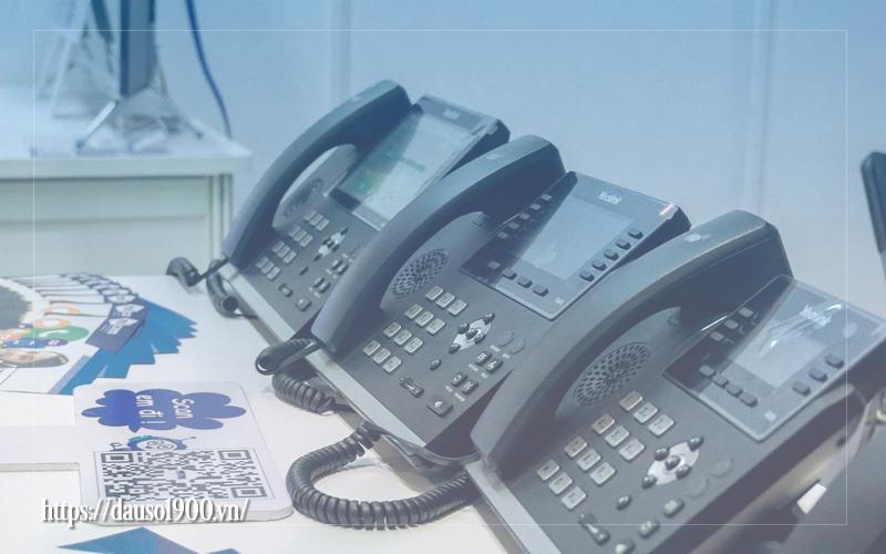 Liên Kết Tổng Đài 1900 Với Tổng Đài VoIP