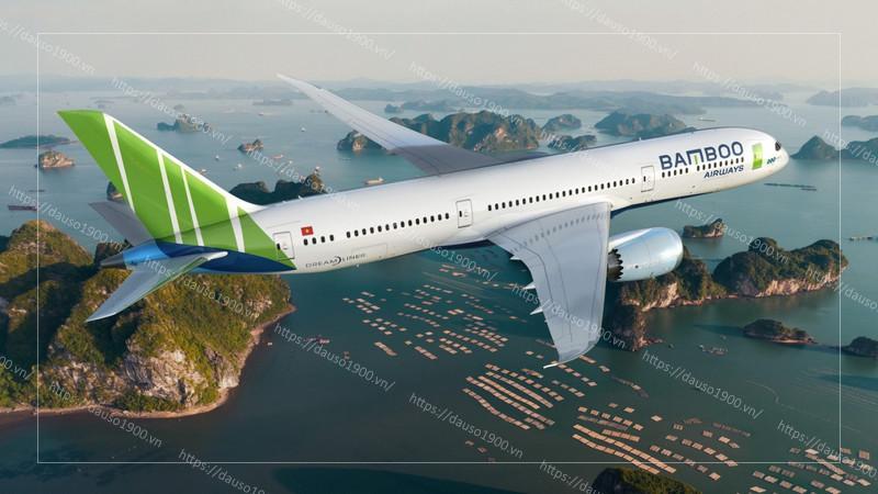 Giới Thiệu Về Hãng Hàng Không Bamboo Airways