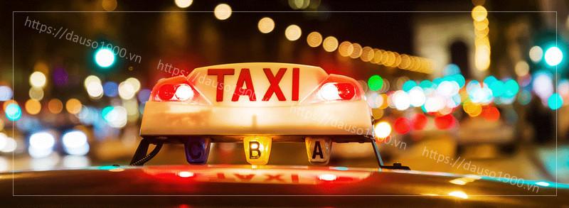 Các Hãng Taxi Tại Phú Yên Hiện Nay