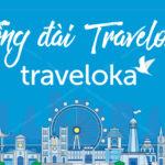 Tổng Đài 1900 Của Traveloka