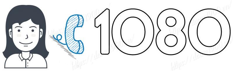 Cước Phí Khi Thực Hiện Cuộc Gọi Tới Tổng Đài Hỏi Đáp 1080
