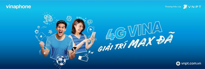 Tổng đài đăng kí 3G, 4G Vinaphone trong nước–9191