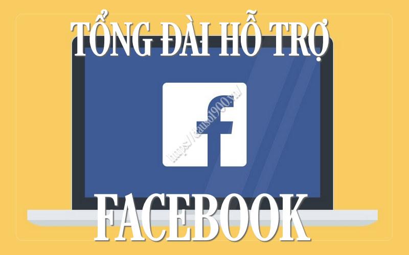 Liên Hệ Tổng Đài Facebook Việt Nam