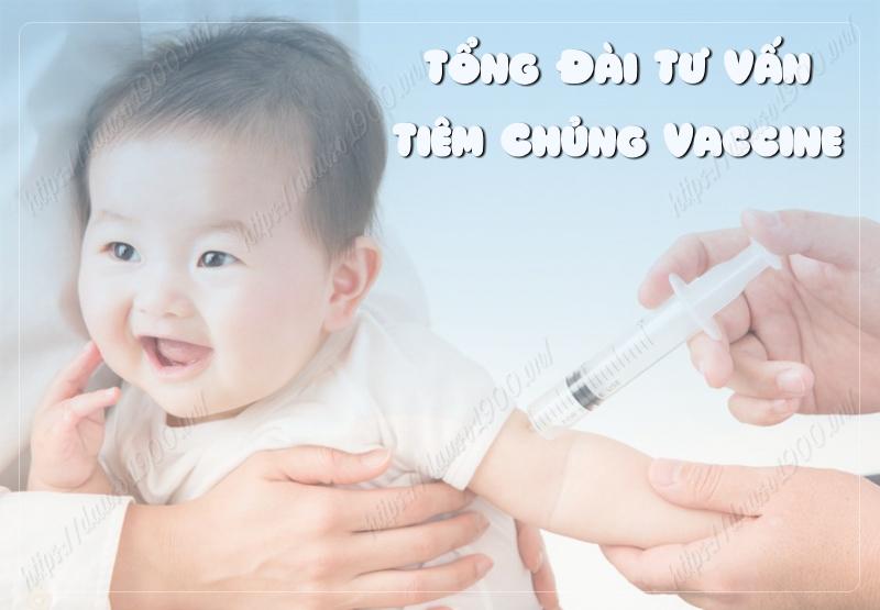 Số Điện Thoại Tổng Đài Tư Vấn Tiêm Chủng Vaccine Là Số Bao Nhiêu?