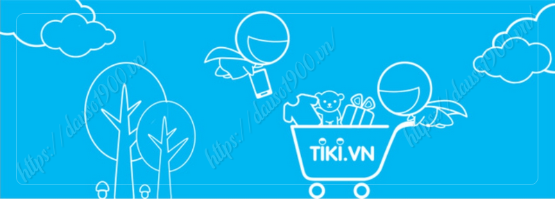 Trang Web Của Trung Tâm Hỗ Trợ Tiki Việt Nam