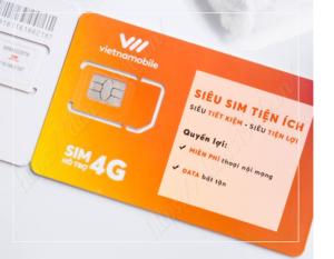 Tổng Đài Hỗ Trợ Mạng 3G, 4G Vietnamobile