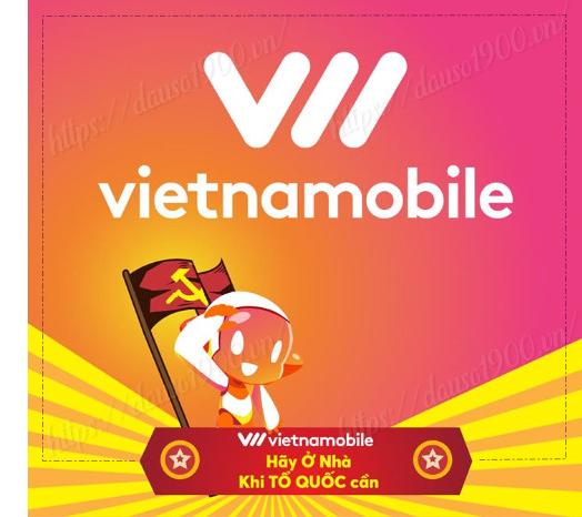 Tổng Đài Hỗ Trợ Các Đại Lý, Điểm Bán Vietnamobile