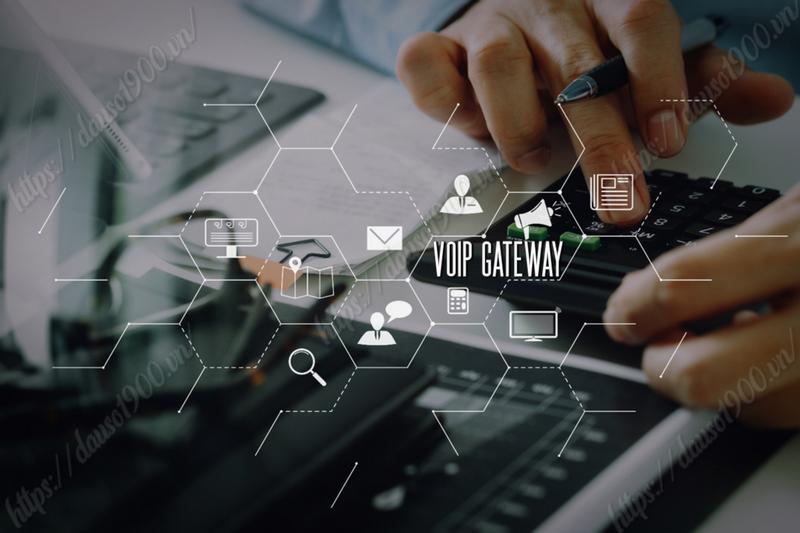 Hệ Thống Voip Gateway Là Gì? Voip Gateway Hoạt Động Như Thế Nào?